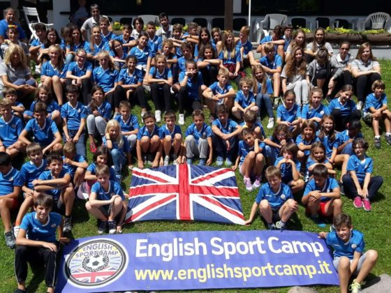 English Sport Camp
